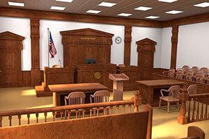 Probate Court Services
