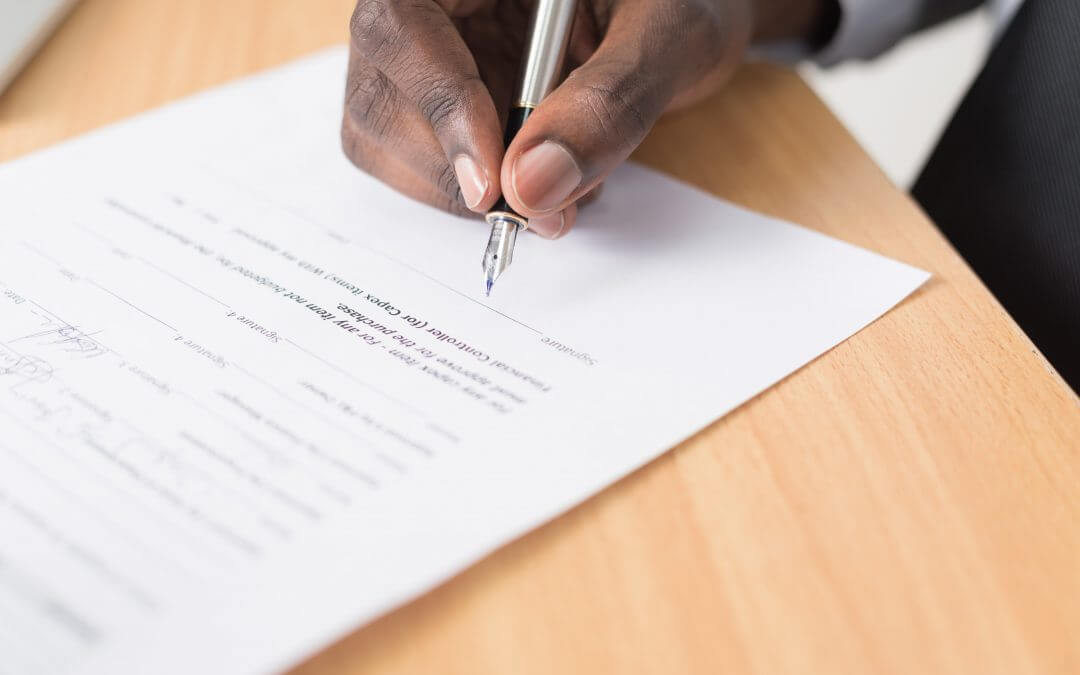 How do I Find a Trust Attorney?